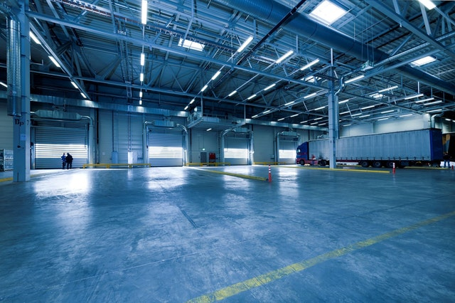 warehouse legal liability insurance